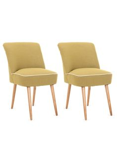 Otis Dining Chairs (Set of 2) by Safavieh at Gilt