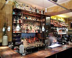PEPE in Belgischen - Restaurant und Bar Die Bar des Kölner Restaurants PEPE beheimatet Europas größtes Gin-Sortiment. Lassen Sie sich von den vielfältigen Kreationen unserer Bartender verzaubern.