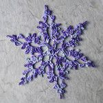 Snowcatcher Snowflake Directory - just one of SO MANY snowflake patterns here. Looking for snowflakes adaptable as coasters? YES!