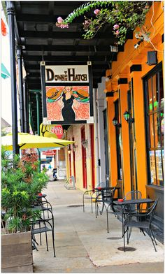 Magazine Street - New Orleans - Love going there!