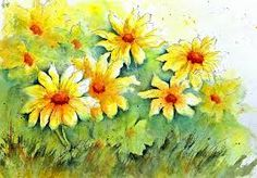 Image result for pen and wash watercolor