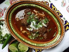 Cooking With Rumba Meats~ Family Traditions - La Piña en la Cocina Authentic Mexican Recipes, Mexican Food Recipes, Beef Recipes, Cooking Recipes, Beef Birria Recipe, Spicy Stew, Beef Cheeks, Goat Meat, Beef Sliders
