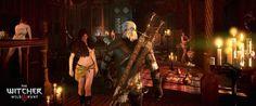 Wiedźmin 3: Dziki Gon – pierwsze wrażenia z gry