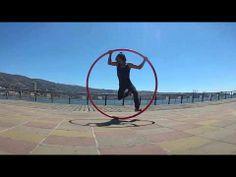 Rueda Cyr - Percy Córdova - YouTube