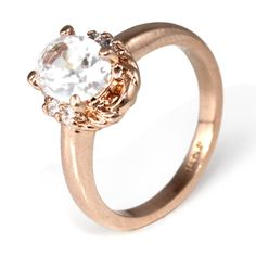 Win this delicate rose gold and diamond crystal ring from the Bee's Knees Gems Daily Giveaway Best Natural Skin Care, Teacher Style, Pretty Rings, Bees Knees, Beautiful Roses, Birthstones, Crystal Ring, Delicate, Gems
