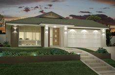 Perry Home Designs: Astor. Visit www.localbuilders.com.au/builders_queensland.htm to find your ideal home design in Queensland