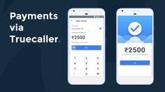 #Truecaller added Request Money feature which allows a user to send notifications to another user who owes them money, reminding them of their debt.