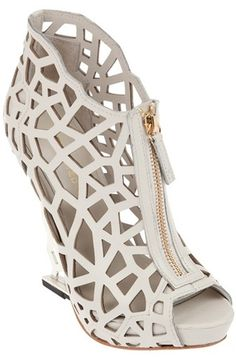 Mine already. Give me an occasion to wear them :) UNITED NUDE