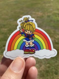 Boy Meets World, Rainbow Brite, Toddler Art, Star Art, Die Cutting, All The Colors, 3, Ladybug, How To Draw Hands