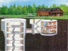 Imagini Pentru Shipping Container Homes Underground