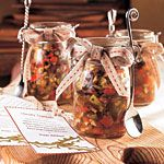 Gifts-in-a-Jar: Jams, Spreads & Sauces