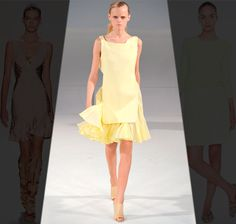Spring 2012 Trend Reports##