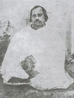 "Lahiri Mahasaya at his young age – ""Kriya Yoga is the truth, Kriya is the oblation and chanting of the Vedas, practising Kriya will confer welfare, implying those who have become averse to material gains will practise this truth. This is the path which teaches mankind the process how to attain salvation. Prana being essentially not still on attaining vibration succumbs to earthly attachments."""