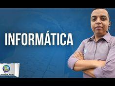 Informática: POWERPOINT - Introdução (Parte 01/02).