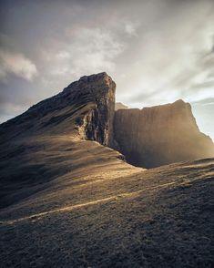 Faroe Islands coastline on the island of Vagár [OC] : EarthPorn Amazing Photography, Nature Photography, Travel Photography, Photography Basics, Digital Photography, Faroe Islands, Beautiful Places In The World, Landscape Photographers, Beautiful Landscapes