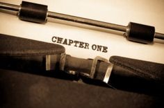 Lessons Learned While Writing a Novel
