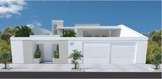 Fachadas de Casas e Muros - veja modelos e dicas!