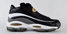 Reebok Answer 1 - History Allen Iverson Reebok Signature Sneaker Line | Solecollector