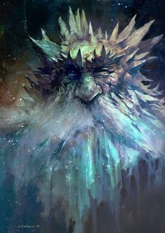 Son of Ymir Disciples II fan art by SvetoslavPetrov on DeviantArt