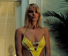 Valenka - Ivana Milicevic - Casino Royale