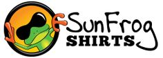 SunFog Shirts Logo - Your One Stop Shop for Trendy, Popular, and Awesome T Shirts