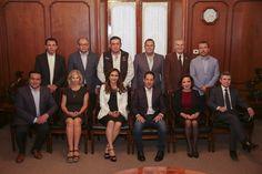 Gobernador y legisladores federales abordan ley de seguridad interior    http://ift.tt/2mRUAbB