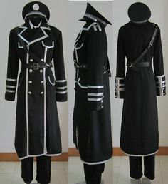 Anime Outfits, Fashion Outfits, Angel Halloween Costumes, Armor Clothing, Uniform Design, Fantasy Dress, Japanese Outfits, Character Outfits, Dark Fashion