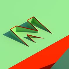 Compass by South and Island, via Behance