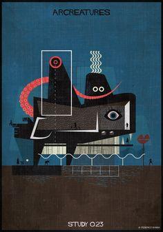 Space Series, Zodiac, Creatures, Sculpture, Classic, Illustration, Movie Posters, Art, Film Poster