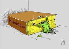 sherlock holmes Cartoon  | Sherlock Holmes By Hule | Business Cartoon | TOONPOOL