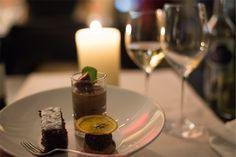 Eine vegane Schokoladentrilogie zum Dessert Fondue, Dessert, Vegans, Sustainability, Chocolate, Deserts, Postres, Desserts, Plated Desserts