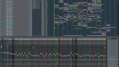 KSHMR / Dharma Worldwide Style Psy Trance - Full Fl Studio Template by D... Ableton Live, Trance, Edm, Infographic, Templates, Studio, Bedroom, Digital, Awesome