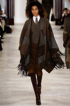 ralph lauren fall / winter 2016.17 new york   visual optimism; fashion editorials, shows, campaigns & more!