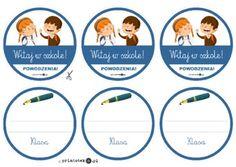 Witaj w szkole - medal - Printoteka.pl Chart