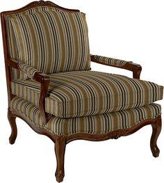 Elisabeth Stationary Occasional Chair by La-Z-Boy
