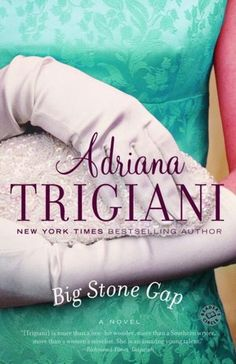 """One of my favorite authors. I've read almost all of her books and have enjoyed everyone. Love the """"Big Stone Gap"""" trilogy (there's actually a fourth book too)! I promise, she does not disappoint!"""