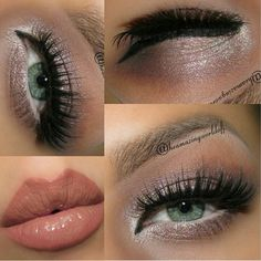 1000 images about makeup love on pinterest eyeshadow for Bedroom eyes makeup