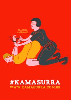 #KAMASURRA