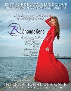 The Best Online dancewear store dedicated to provide dancers across the Globe with the very unique ballroom dance dresses for sale and latin dance dresses including custom ballroom dance gowns, latin dance costumes, custom latin dresses. >> ballroom latin dresses for sale --> www.zhannakens.com