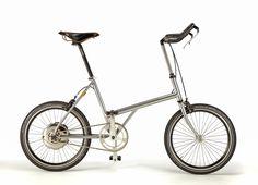 Cattiva — Vrum Bikes