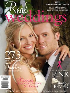 Real Weddings - Issue 11