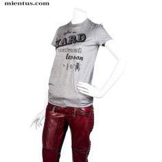 DSQUARED2 T-Shirt Hard Lesson