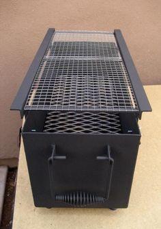 Rösle Barbecue Grill Briquettes Briquettes 3 kg Sac pour Zero Smoke Système