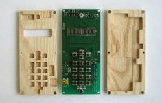 Build your own cellphone for $200   The Verge