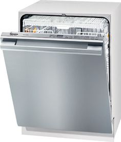 Miele Dishwasher Panel Ready
