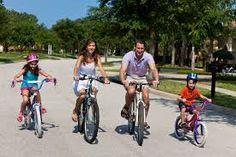 Znalezione obrazy dla zapytania jazda na rowerze