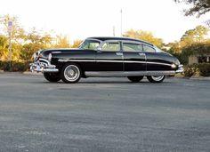 Badass Noir wheels:1952 Hudson Hornet