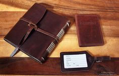 Rustico021 Travel in style with Rustico Leather