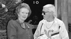 Margaret Thatcher 'fought' to knight Savile