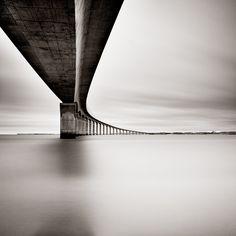 Island Bridge, by Xavier Rey